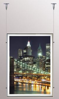 световые панели FrameLED Mobile A2